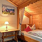 Doppelzimmer - Gutfelder Hof in Rottach-Egern am Tegernsee
