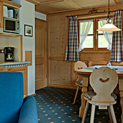 Ferienwohnung - Gutfelder Hof in Rottach-Egern am Tegernsee